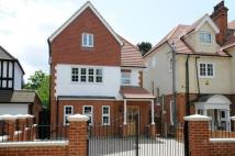 Detached house in West Park, Mottingham...