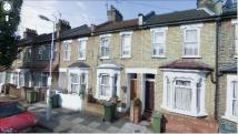 3 bedroom Terraced house to rent in Vernon Road...
