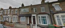 3 bed Terraced house in St Stephens Road...