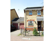 2 bedroom semi detached property to rent in Trader Road, Beckton...