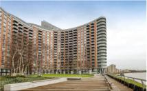 3 bed Flat for sale in New Providence Wharf...