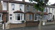 4 bed Terraced property for sale in Denbigh Road, Upton Park...
