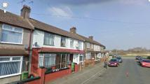 3 bed Terraced property to rent in Castle Road, Grays...
