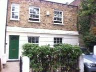 3 bed Terraced house in Tottenham Rd, Islington...