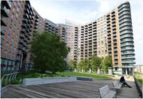 2 bed Flat for sale in New Providence Wharf...