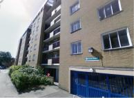 Flat to rent in Marcon Court...