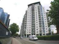 Flat to rent in City Tower, Limeharbour...