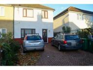 Terraced house in Hornfiar Road...