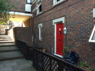 Terraced property to rent in Lairs Close, London, N7