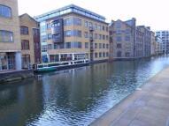 House Share in Thornhill Bridge Wharf...