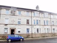 Flat to rent in 2f Laighcartside Street...