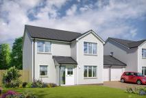 4 bedroom new property in BOWHOUSE ROAD, Alloa...