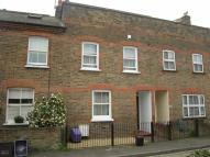 2 bed Terraced home to rent in Windsor