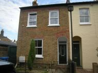 Windsor End of Terrace property to rent