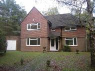 3 bed Detached property to rent in Bagshot