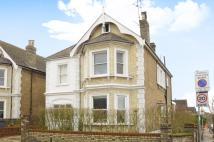 Apartment in Park Road Kingston Upon...