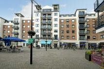 3 bed Apartment in Charter Quay...