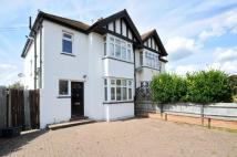 5 bedroom property in Ruston Avenue Surbiton...
