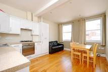 Flat to rent in Richmond Road Kingston...