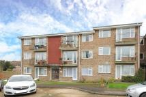 Lovelace Flat to rent