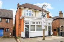 1 bed Flat to rent in Acre Road Kingston Upon...