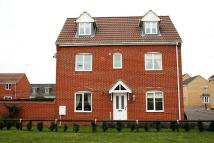Detached home in Snowdrop Close...