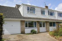 5 bed semi detached house in St. Guthlac Close...