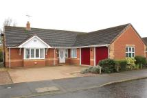 3 bed Detached Bungalow for sale in Sorrel Way...