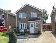 Detached house for sale in Saxon Way, Dersingham...