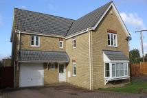 Gooding Close Detached house to rent