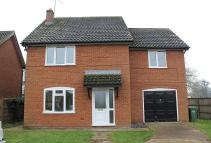 Detached home to rent in Thornham Road, Methwold...