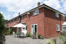 Terraced home in Higher Wood, Bovington...