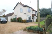 3 bed Detached house in Dorchester Road, Wool...