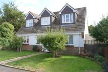 Detached house for sale in Cedar Close, Wool, Wool