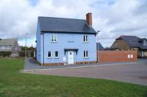 Detached house in Lark Rise, Wool, Wool