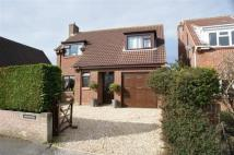 Chalk Pit Lane Detached house for sale