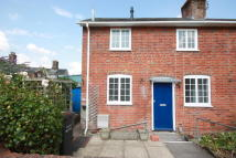 1 bedroom Cottage in The Harrage, Romsey