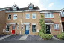 3 bed Terraced house to rent in Lauren Way Hazel Mead...