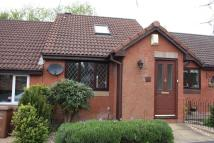 2 bed Terraced Bungalow in Nutfield Road, Rownhams
