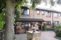semi detached home for sale in AVERN ROAD, WEST MOLESEY...