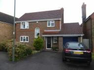 4 bed Detached property in GRAFTON WAY...