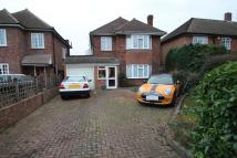 3 bed Detached house for sale in Broadfields, East Molesey