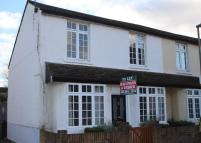 3 bed semi detached home in School Road, East Molesey