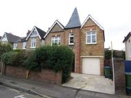 4 bedroom Detached home to rent in Matham Road, East Molesey