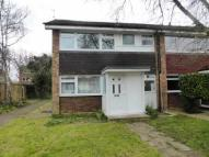 3 bed semi detached house to rent in GARRICK GARDENS...
