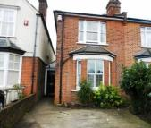 house to rent in WALTON ROAD...