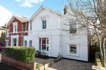 5 bedroom property for sale in PARK ROAD, EAST MOLESEY...