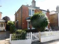 semi detached home to rent in BEAUCHAMP ROAD...