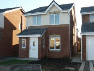 3 bed Detached property in Swan Gardens, Dogsthorpe...