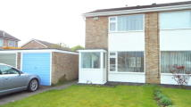 2 bedroom semi detached house to rent in Carron Drive, Werrington...